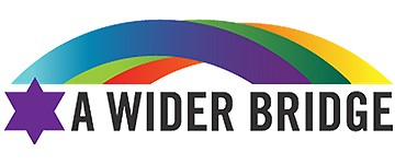 A Wider Bridge's logo marks the case study of the web strategy we provided to position them as nonprofit information hub.