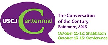 The Conversation of the Century logo marks the case study of the nonprofit event marketing we provided.